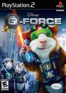 Descargar G-Force [English] por Torrent